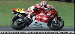 Blog de Joan Garriga