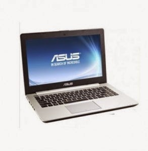 eBay: Buy ASUS K450JN-WX019D Laptop and Bag at Rs.46916