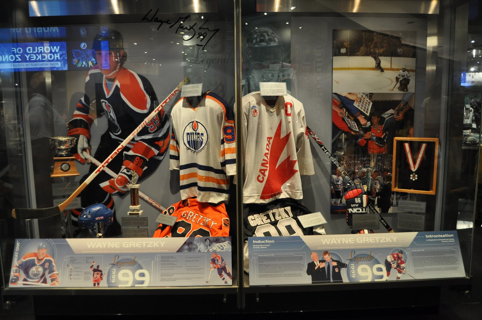 wayne gretzky descriptive essay Biography of wayne gretzky 3 pages 738 words april 2015 saved essays save your essays here so you can locate them quickly.