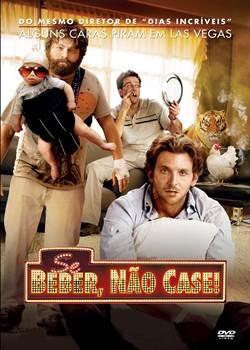Filme Se Beber Não Case 1 RMVB Dublado + AVI Dual Áudio + Torrent DVDRip