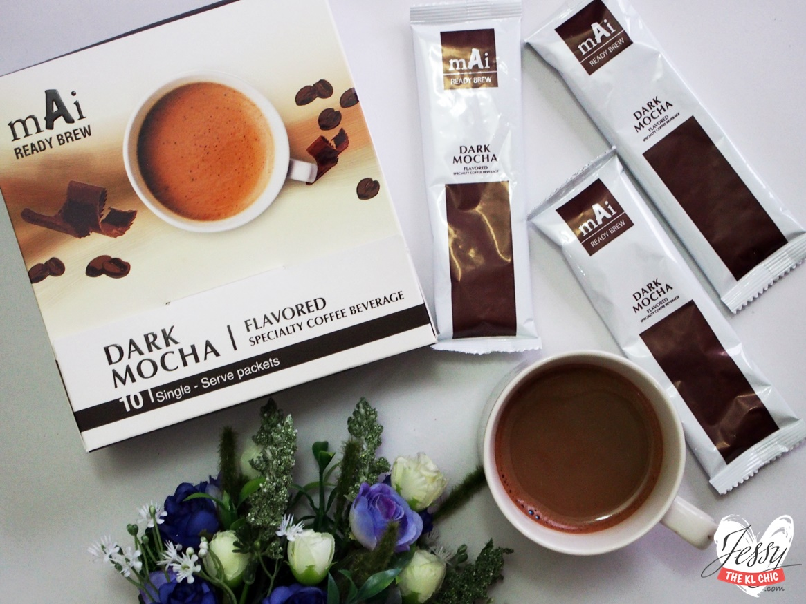 Does Slimming Coffee mAi Dark Mocha Really Work?