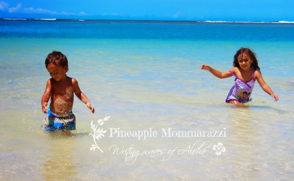 Pineapple Mommarazzi