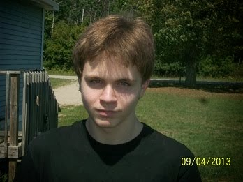 Shae Age 15