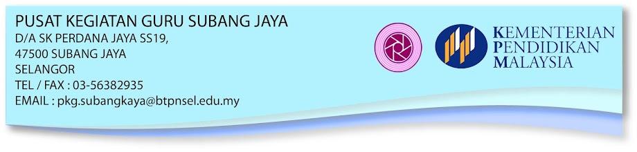 PKG SUBANG JAYA