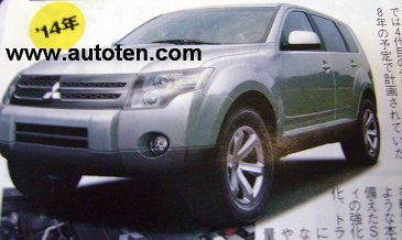 Thread: 2014 montero/pajero sport! real or fake?