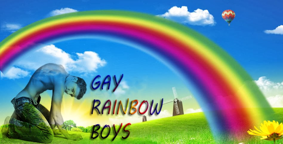 GAY RAINBOW BOYS