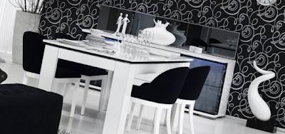 Do%C4%9Fta%C5%9F Mobilya Yemek Masas%C4%B1 550x258 Tepehome yemek odası modelleri