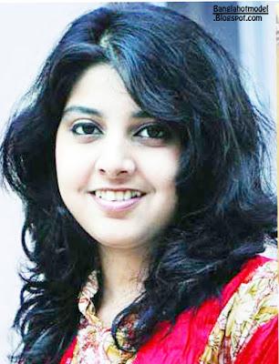 Singer Porshi
