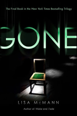 Review- Gone