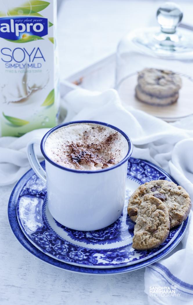 Alpro Soya Mild Milk - Product Review