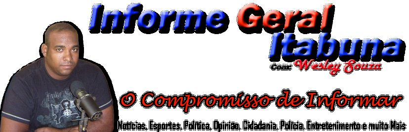Informe Geral Itabuna