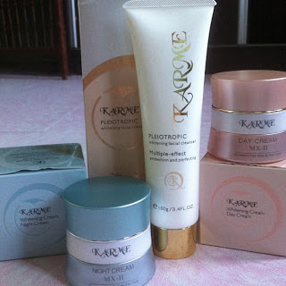 KARME BEAUTY SKIN CARE