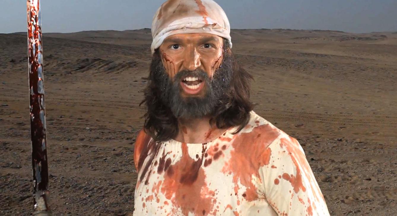 คลิปหนังศาสนา ต้นเหตุประท้วงรุนแรงในลิเบีย
