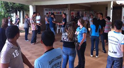 Encontro busca articulação da Juventude Missionária no estado de São Paulo