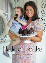 Vinn Leilas bok om Cupcakes!