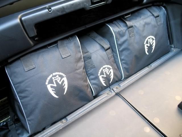 wielkość, miejsce, space, boot, storage, torby w samochodzie, schowek, Toyota MR2, ZZW30, trzecia generacja, MK3
