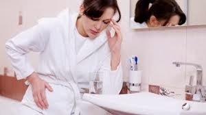 Morning Sickness | Cara Menghadapi Mual Saat Hamil
