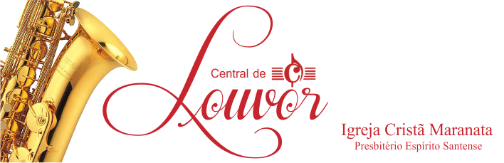 CENTRAL DE LOUVOR - SITE OFICIAL