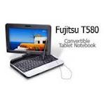 Fujitsu LifeBook T580g.