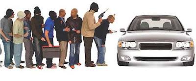 Las alarmas para autos