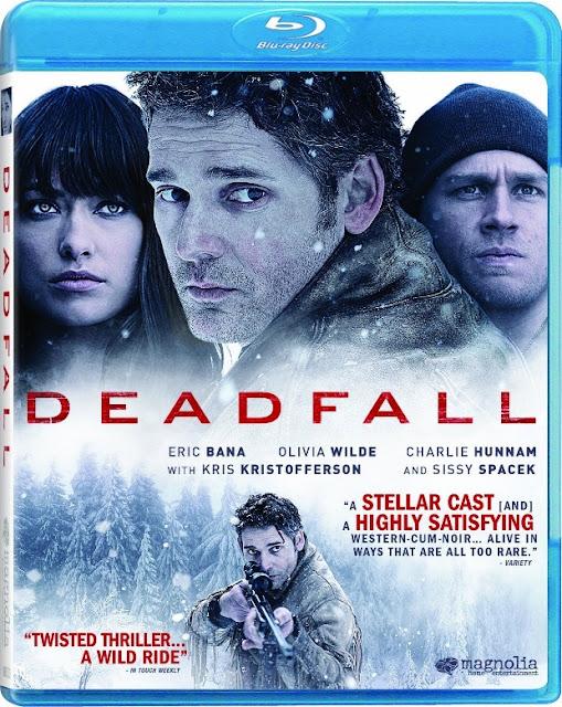 Deadfall (2012) LIMITED BluRay 720p 600Mb Mkv