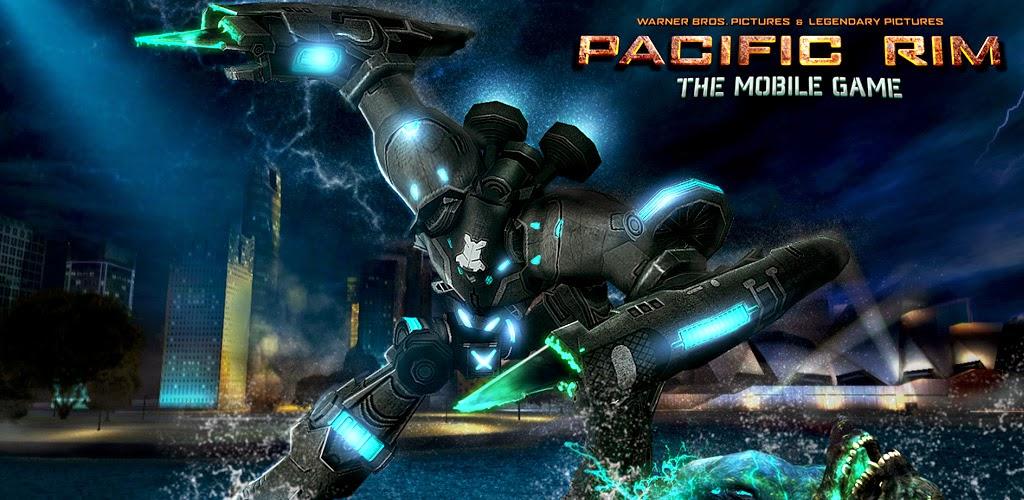PacificRim v1.9.3 APK