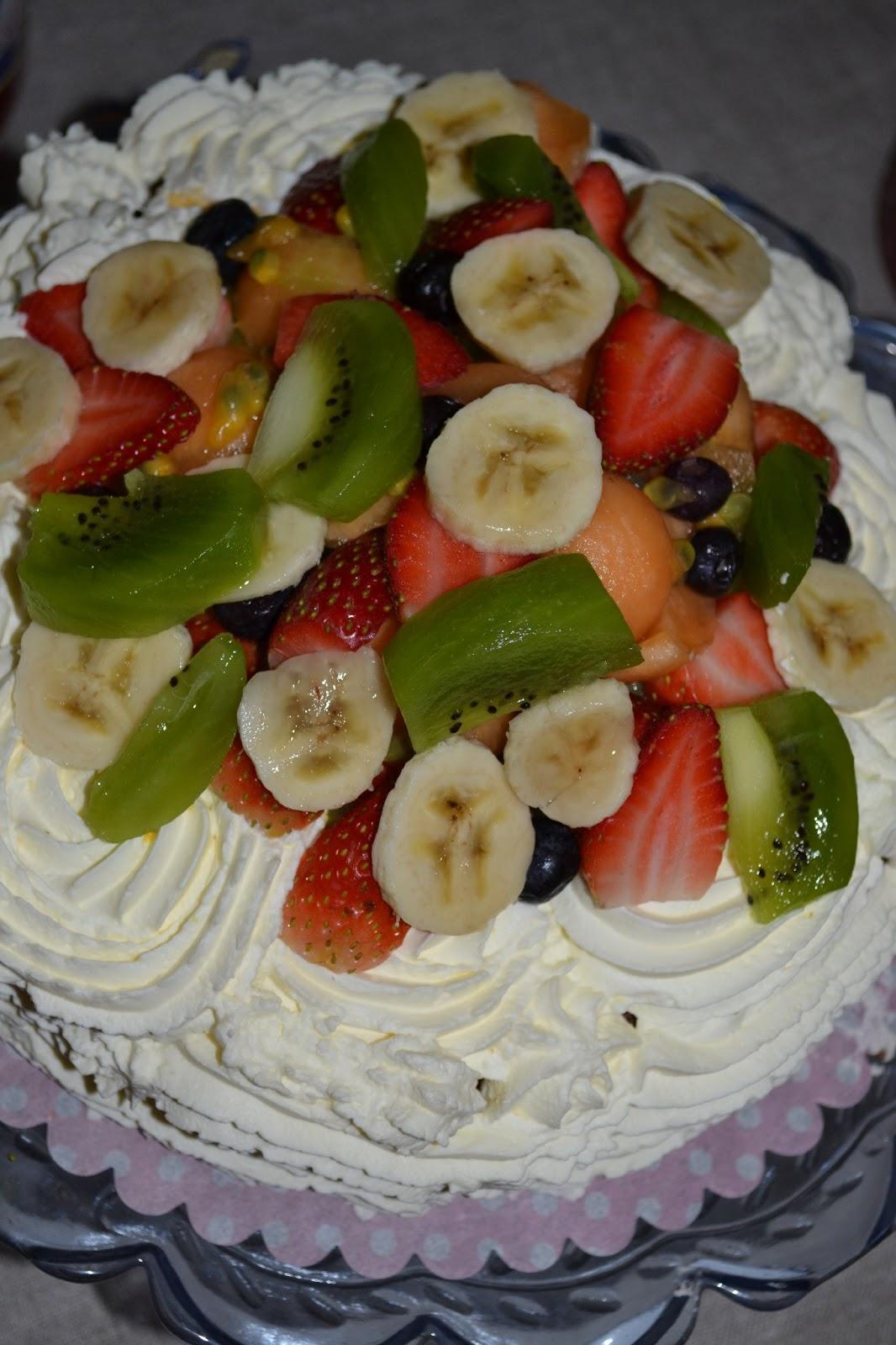 recept enkla tårtor