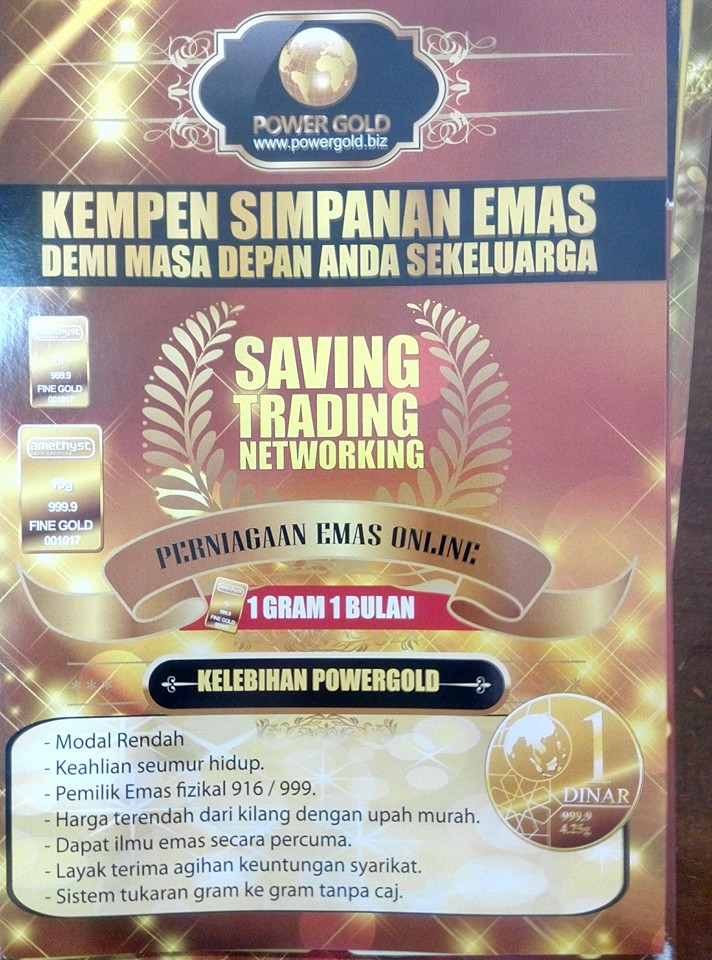 JOM SIMPAN EMAS