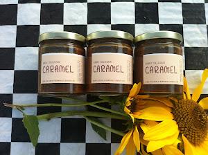 Gourmet Caramel