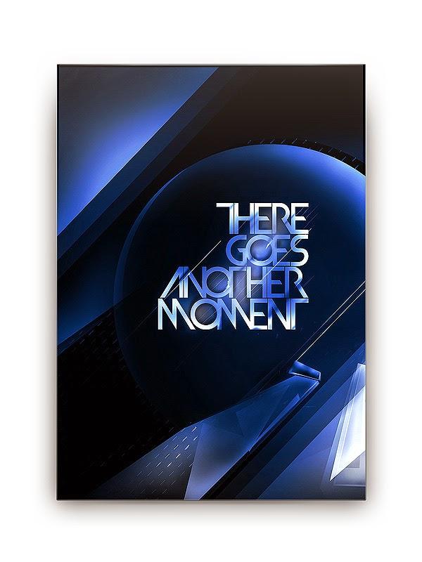 Facundo Talepp Poster Designs