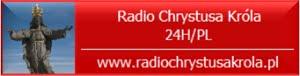 Radio Chrystusa Króla Łódź