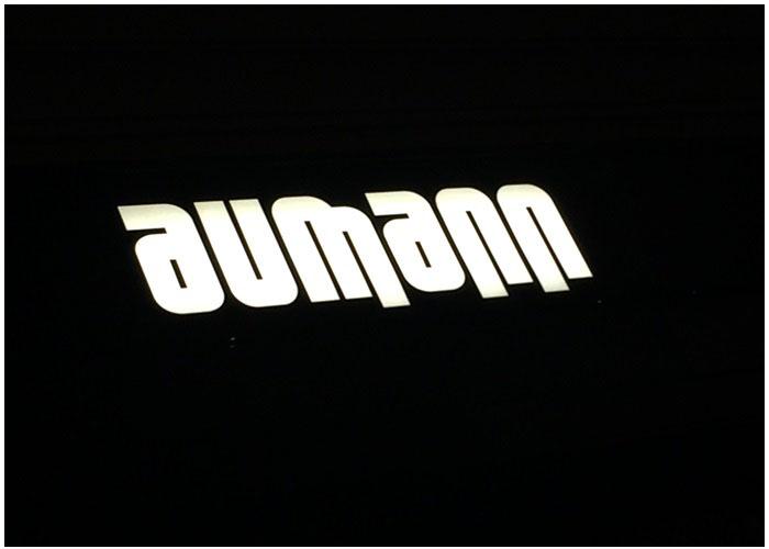 Aumann im 18. Bezirk in Wien
