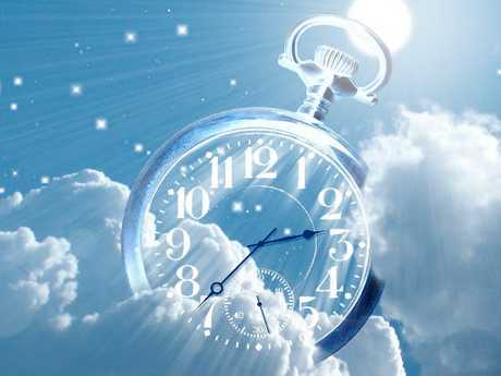 Todo Tiene Su Tiempo  Y Todo Lo Que Se Quiere Debajo Del Cielo