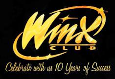 10° Aniversario Winx Club