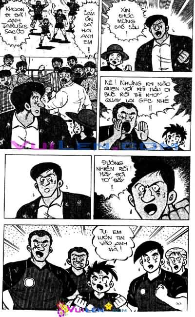 Jindodinho - Đường Dẫn Đến Khung Thành III Tập 29 page 86 Congtruyen24h