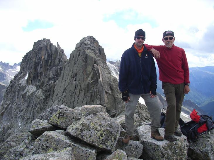Punta Lourde-Rocheblave (3.104 mts.)