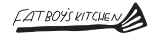 Fatboy's Kitchen
