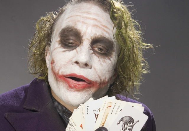 Heath Ledger's Joker: A Closer Look