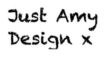 Just Amy Design