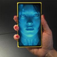 """قبل بضغة اشهر قالت شركة مايكروسوفت إنها سوف تقوم بإطلاق المساعد الشخصي الذكي او ما يسمى بـ """" كورتانا - Cortana """", و قالت إنه سوف يكون متوفر على كل من (اندرويد و اي او إس - IOS)"""