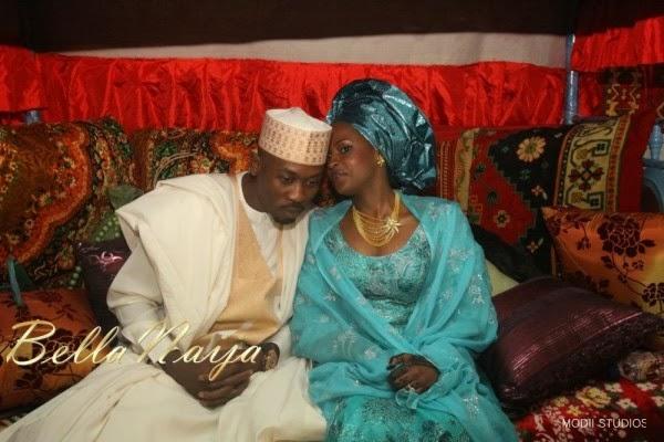 Www bella naija northern wedding in nigeria 2016