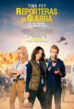 Reporteras en Guerra Poster