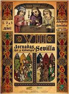 VIII Jornadas de rol y estrategia de Sevilla