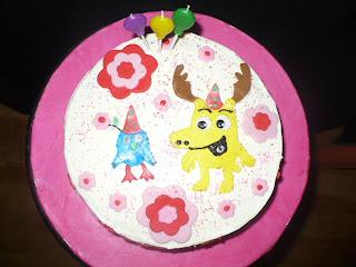 Zee Cake Is Moving Supermario Rpgzee Cakes