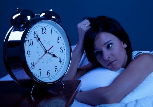 Punya Masalah Dengan Insomnia ? Ini Obatnya !