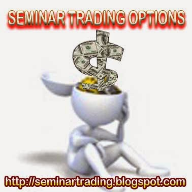 Option trading seminars
