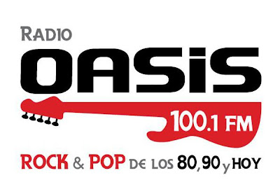 RADIO OASIS 100.1 EN VIVO - ONLINE « ESCUCHAR RADIO EN