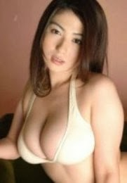 7 Foto Gadis Pemilik Payudara Ukuran Besar, Padat Dan Sexy Terbaru