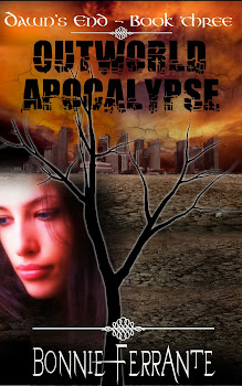 Outworld Apocalypse: Dawn's End Book Three