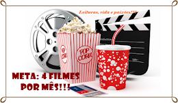 Meta: 4 filmes por mês!!!